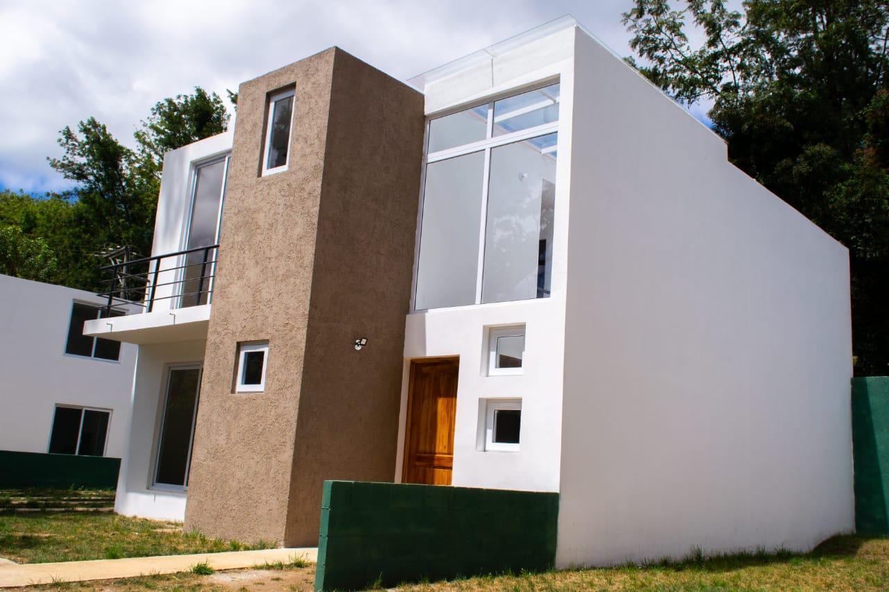 Vendo! Estrena Casa en Villa Las Vistas, Versalles Km30