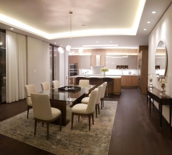 Apartamento de Lujo en Venta o Renta en Zona 14