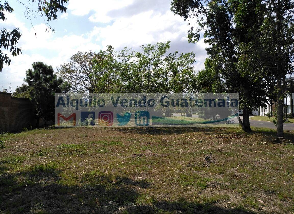Terreno en Venta Zona 16, Cond. Foresta Cayala, 1,422 m2, US$854000
