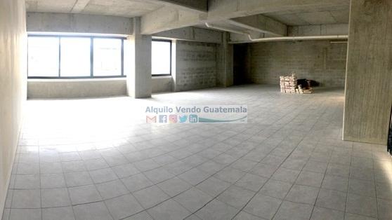 Clínica en Venta y Alquiler Zona 9, 1 Ambiente, 109 m2, US$1,500 / US$270,000