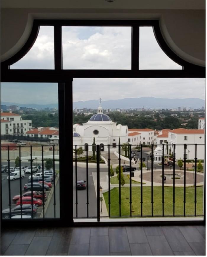 Apartamento amueblado Renta en Cayalá zona 16 Guatemala