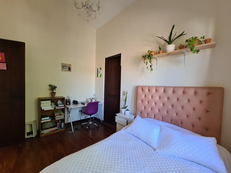 Casa en renta a 5 minutos de Antigua, Condominio Residencial altamente exclusivo