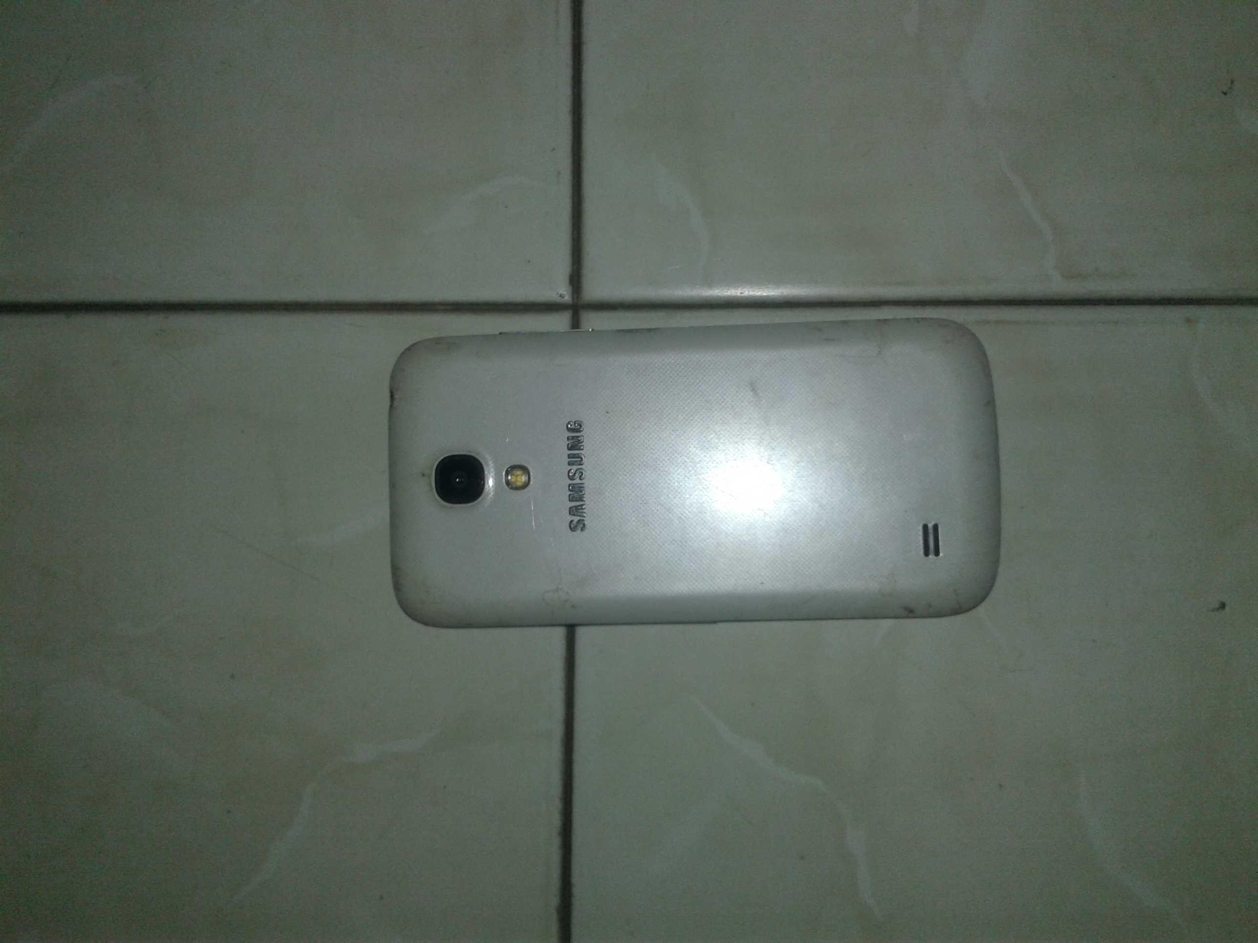 Galaxy s4 mini pantalla mala