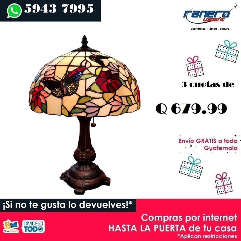 lampara de sala Vintage