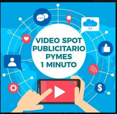 SERVICIO PARA LA CREACIÓN Y EDICIÓN DE VIDEO DE SPOT PUBLICITARIOS Y ANUNCIOS DE VIDEOS