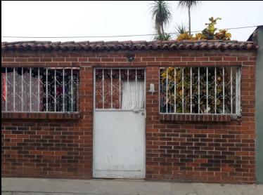 Casa en Venta 1 Nivel Residenciales Covitigss en Villa Nueva