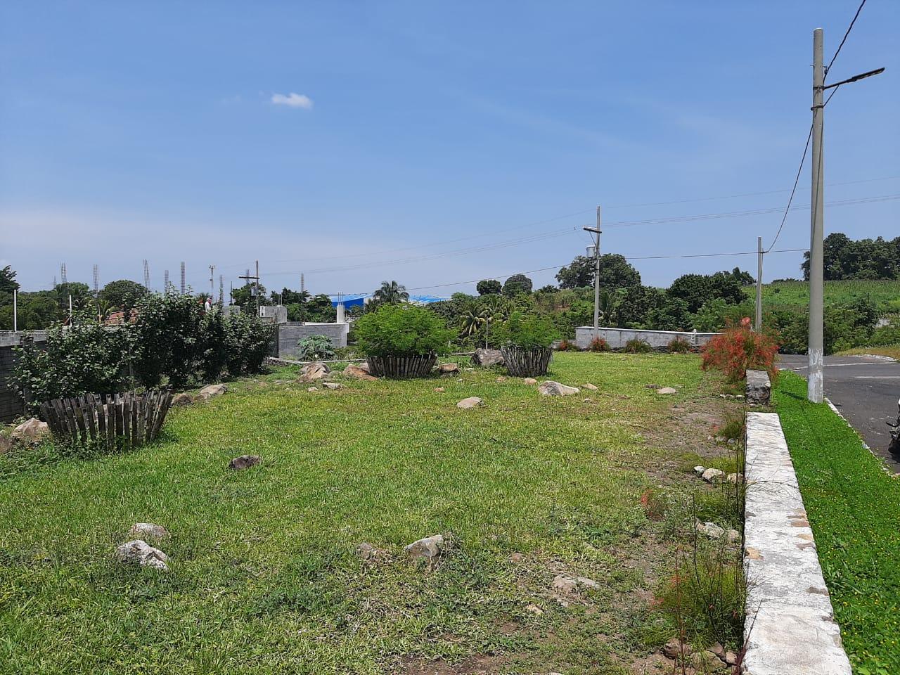Terreno en Venta Las Acacias Lotificación Santa Marta