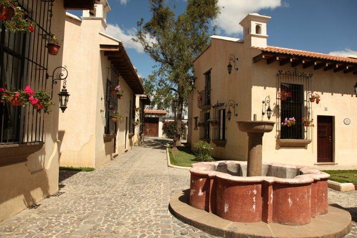CityMax Antigua renta apartamento amueblado en Antigua G.