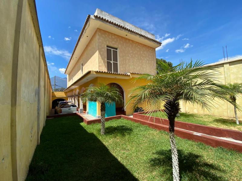 CityMax Antigua renta casa grande en Ciudad Vieja Sacatepéquez