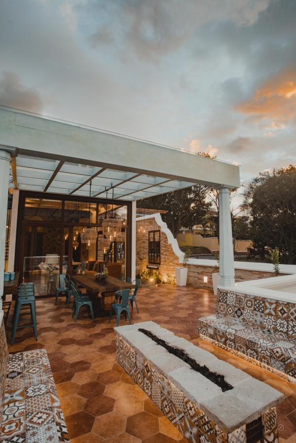 CityMax Antigua vende casa de lujo en Antigua Guatemala