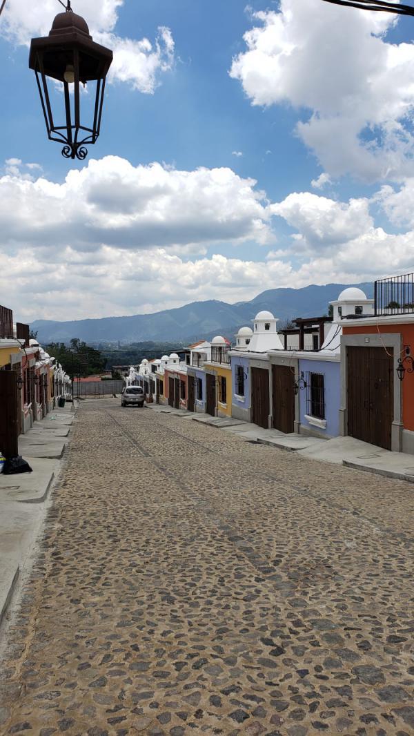 CityMax Antigua vende casa en Barrio Las Campanas
