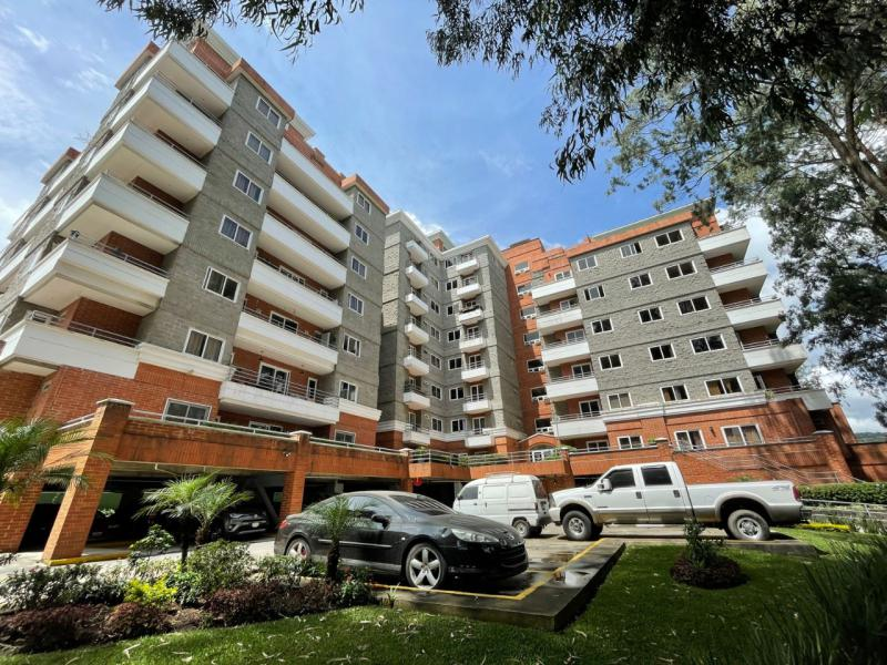 CityMax Antigua renta apartamento residencial en Zona 11