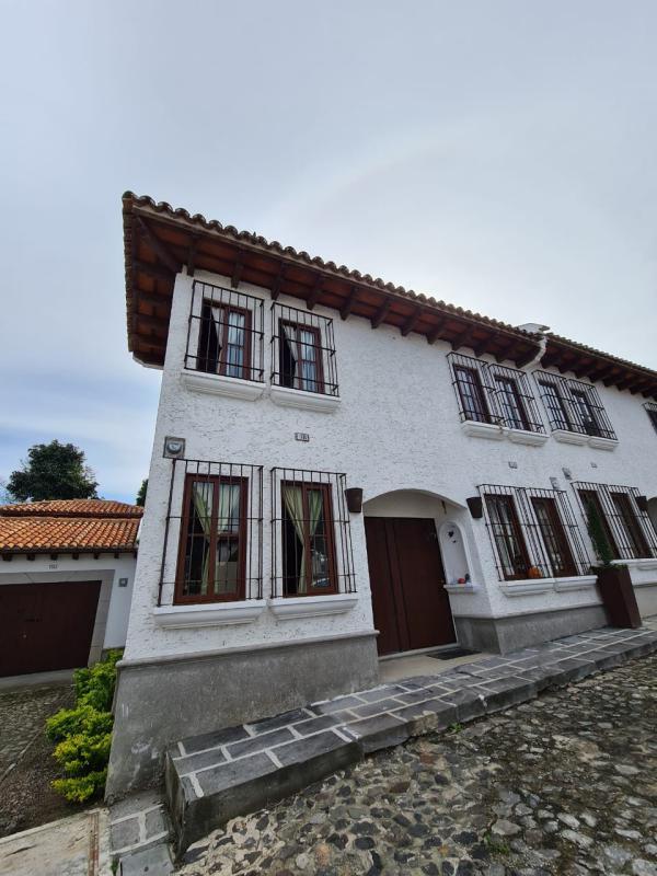 CityMax Antigua vende loft en San Pedro Las Huertas
