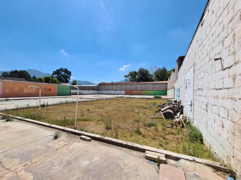 CityMax Antigua renta terreno amplio en Antigua Guatemala