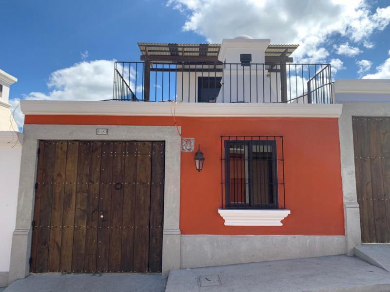 CityMax Antigua renta casa en Barrio Las Campanas