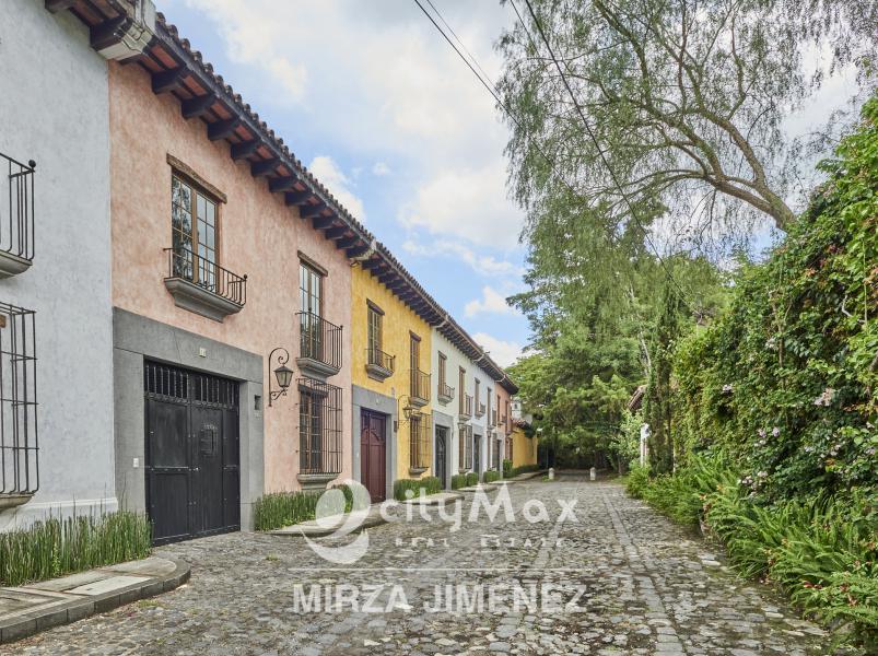 CityMax Antigua renta loft en San Pedro El Panorama