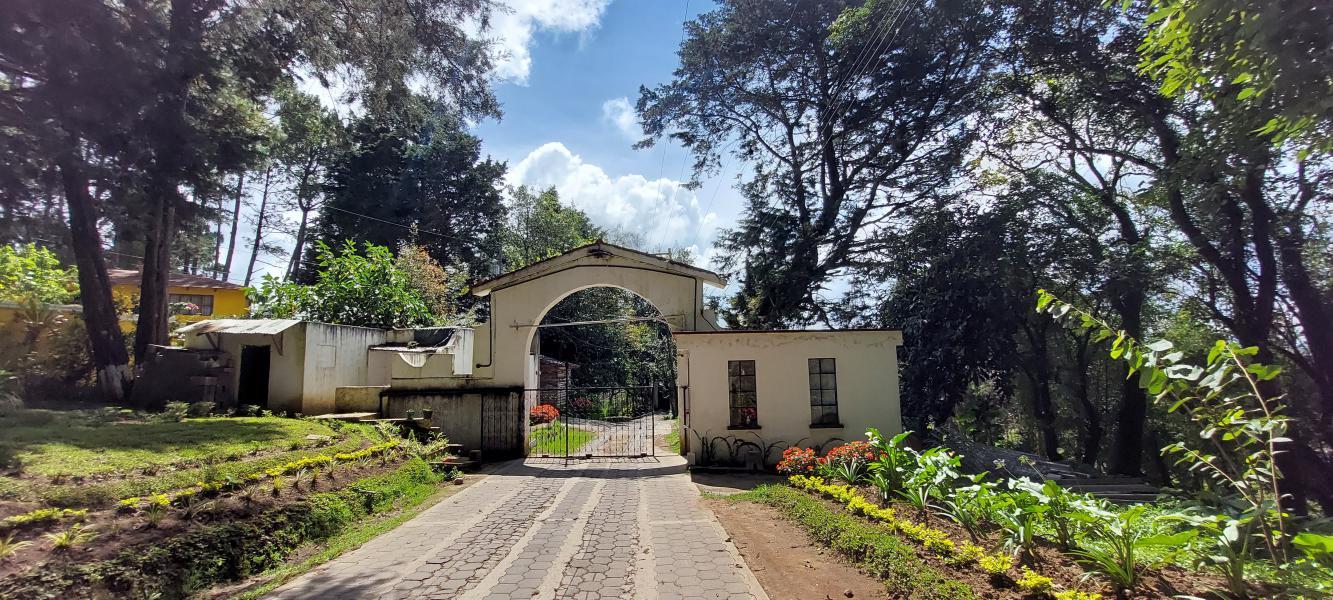 CityMax Antigua vende terreno en Granjas Jardín el Alto