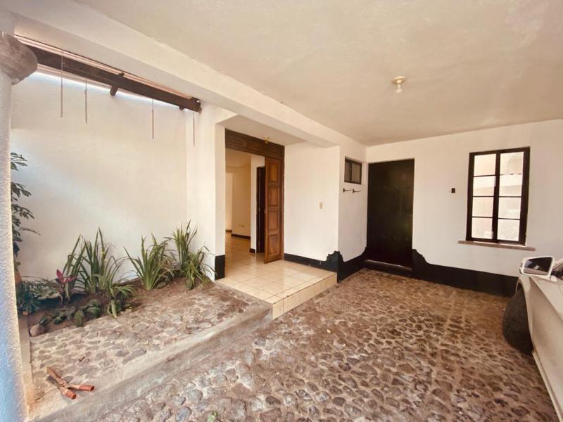 CityMax Antigua renta casa independiente en San Pedro Las Huertas