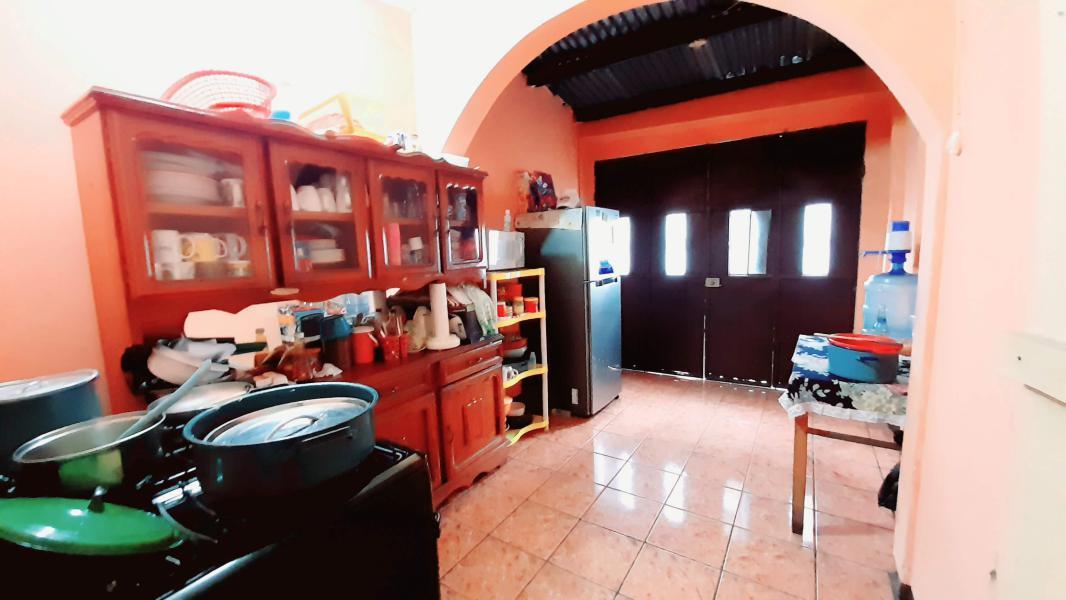 CityMax Antigua vende casa económica en Jocotenango Sacatepéquez