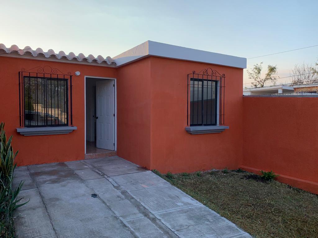 CityMax Antigua vende casa económica en Ciudad Vieja Sacatepéquez