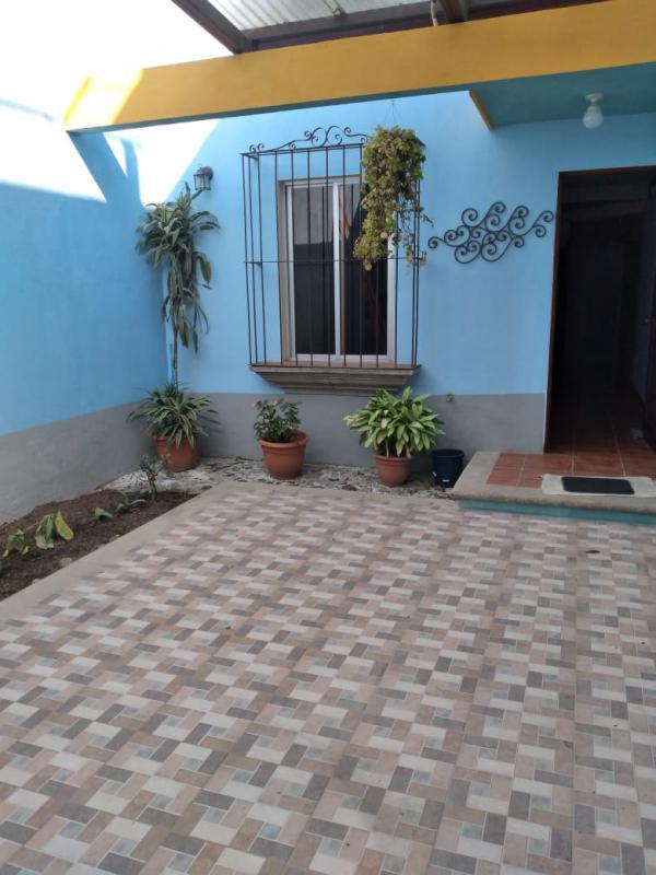 CityMax Antigua renta casa amueblada en Residencial de Jocotenango
