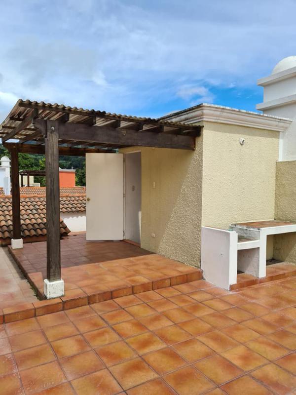 CityMax Antigua renta casa en Los Faroles San Lucas