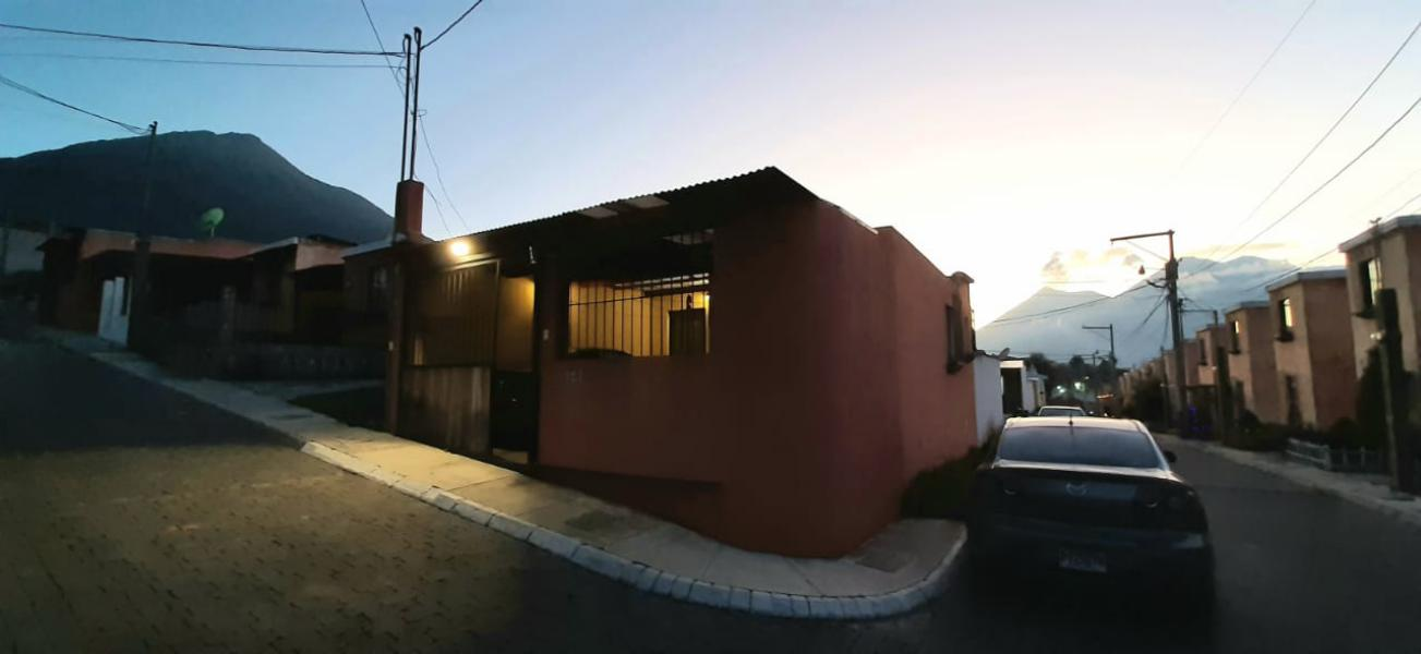 CityMax Antigua vende casa residencial en Ciudad Vieja Sacatepéquez