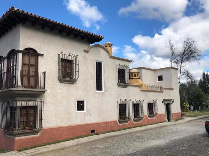 CityMax Antigua vende casa en residencial de San Pedro Las Huertas