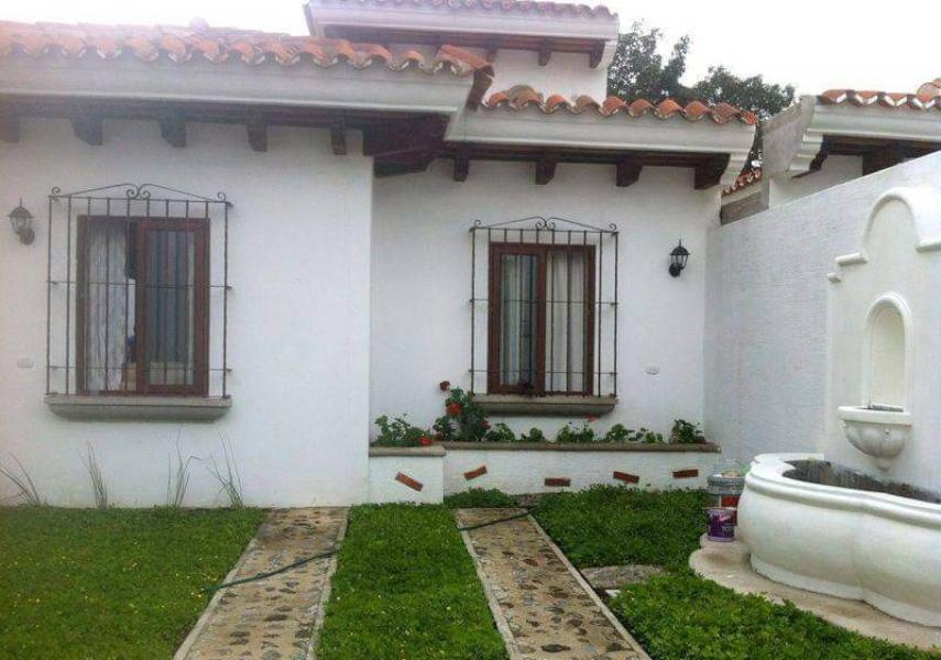 CityMax Antigua renta casa amueblada en El Cafetal