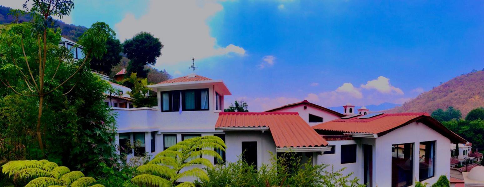 CityMax Antigua renta apartamento amueblado en Santa Ana Antigua G