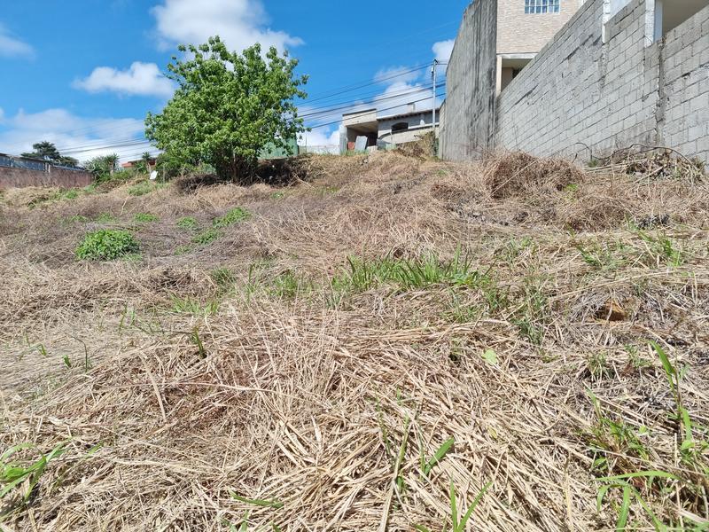 Terreno en Venta en Vista al Valle San Cristóbal Mixco