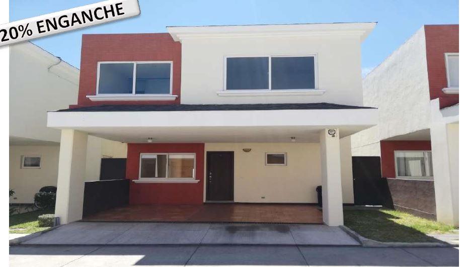 cityMax Mix Vende Casa en Luces del Encinal Mixco