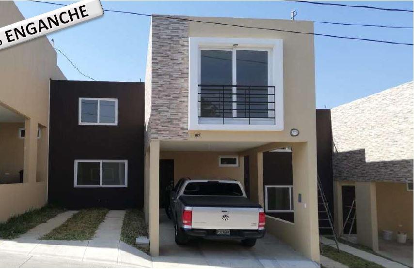 cityMax Mix Vende Casa en Valle Nueva Zona 11 de Mixco