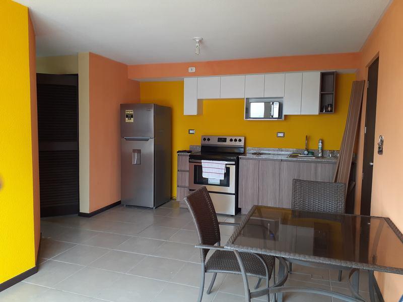 Apartamento en Renta en Zona 12 Guatemala