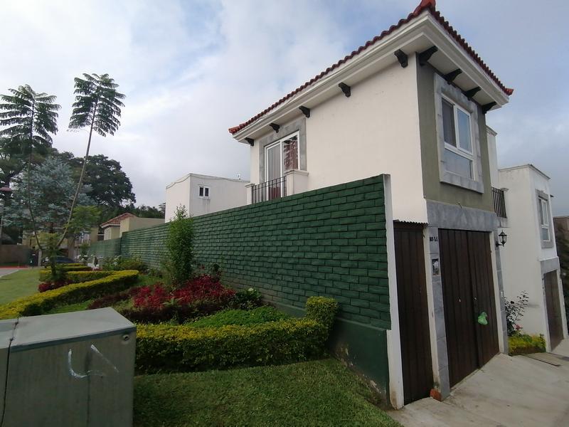 Casa en Renta en Alamedas de Santo Domingo en Km 30 CAES