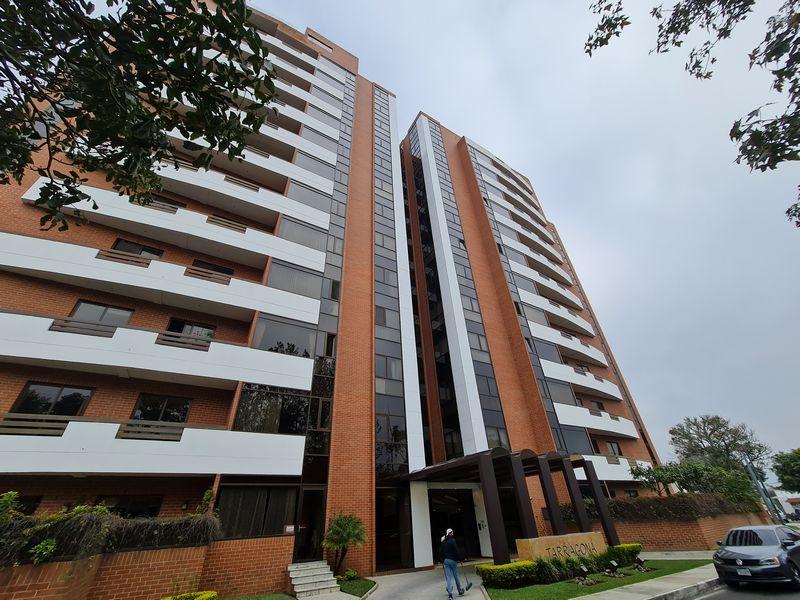 Apartamento Amueblado en Vista Hermosa I Zona 15