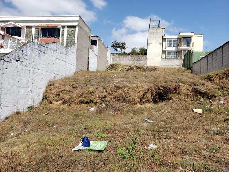 cityMax Mix Vende Terreno de 14*40 en San Cristobal