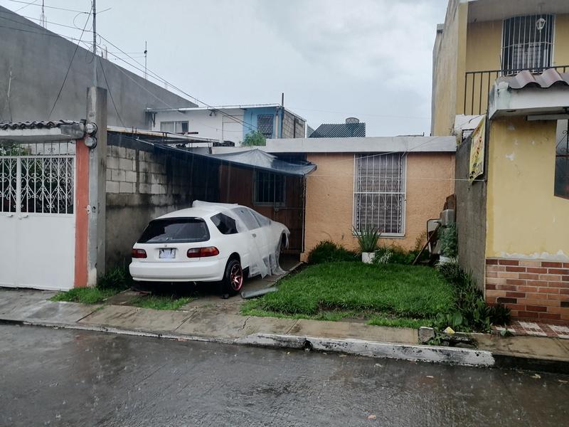 Casa en Venta en Zona 6 de Villa Nueva