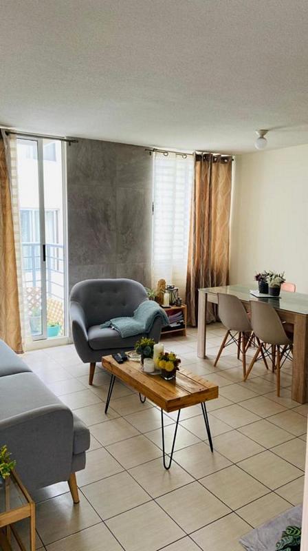 Apartamento en Venta en Zona 17 Guatemala