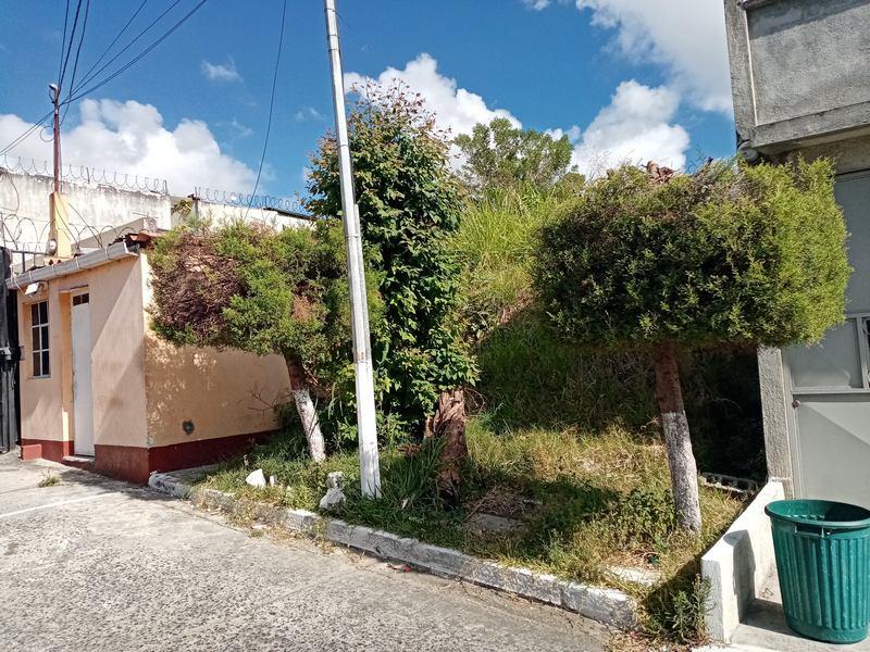 cityMax Mix Vende Terreno en Panorama San Cristobal