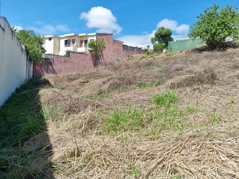 Terreno en Venta en Vista al Valle San Cristóbal