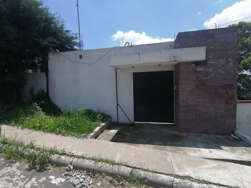 Casa en Renta en Balcones San Cristóbal Mixco
