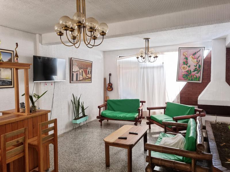 Casa en Venta en Zona 10 Guatemala