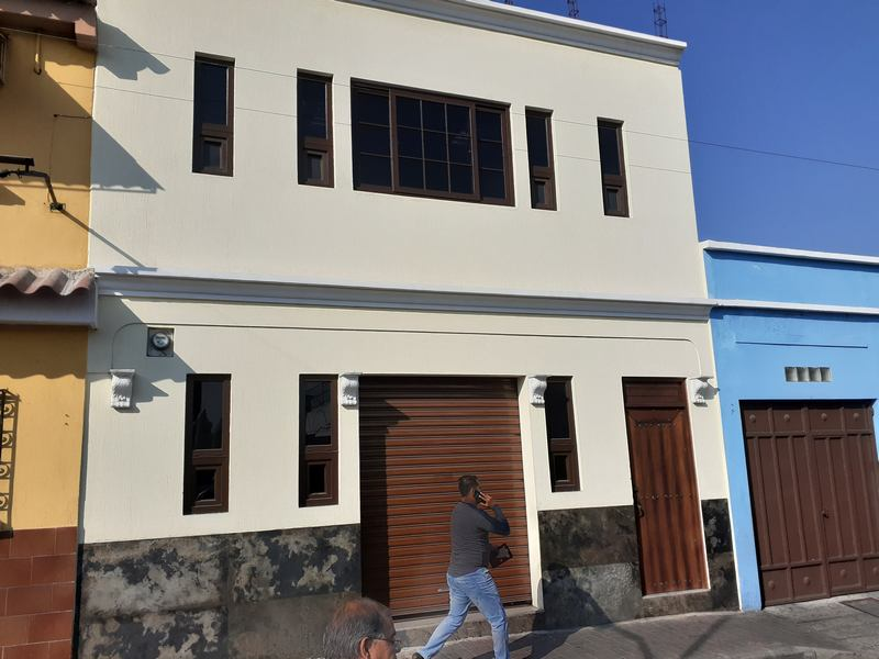 cityMax Mix Renta Local en el Centro de Zona 1 de Mixco