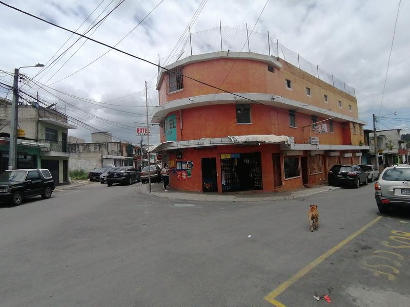 Edifico en Venta en Villa Hermosa San Miguel Petapa