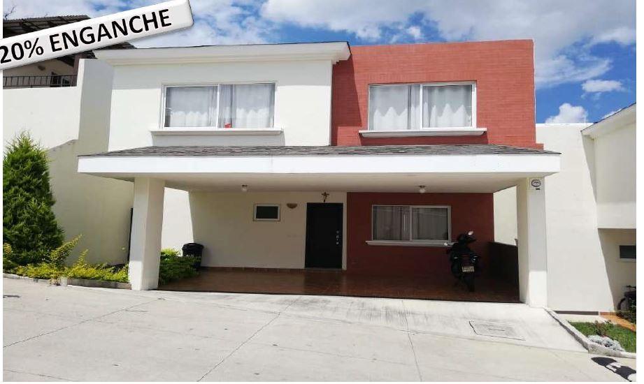 cityMax Mix Vende Casa en ZOna 7 de Mixco