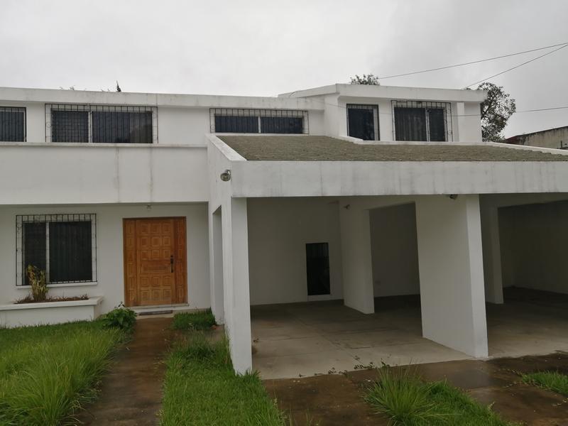 Casa en Venta en San Cristóbal Mixco