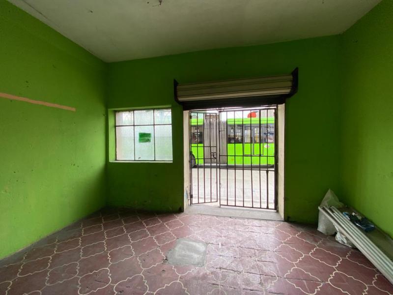 Propiedad en Venta en Zona 6 de Guatemala