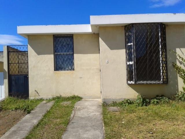 Casa en Venta en San Jose Villa Nueva