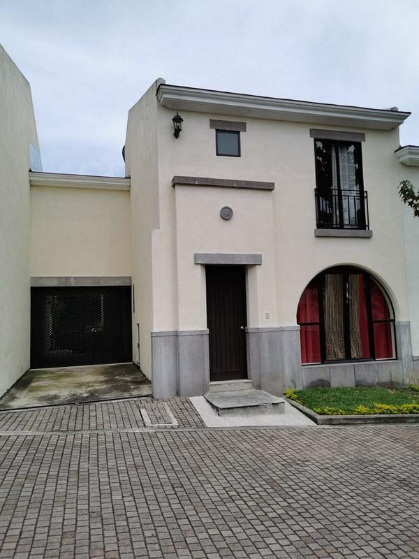 Casa en Venta en Sector A-10 San Cristobal